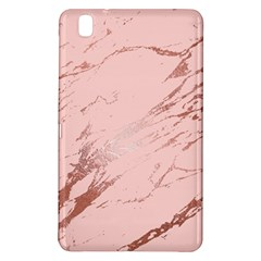 Luxurious Pink Marble 3 Samsung Galaxy Tab Pro 8 4 Hardshell Case by tarastyle