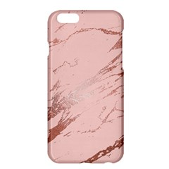 Luxurious Pink Marble 3 Apple Iphone 6 Plus/6s Plus Hardshell Case by tarastyle