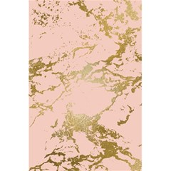 Luxurious Pink Marble 5 5 5  X 8 5  Notebooks by tarastyle