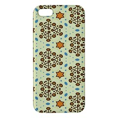 Stars And Other Shapes Pattern                         Samsung Galaxy Note 3 Leather Folio Case by LalyLauraFLM