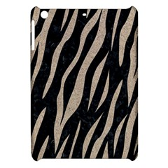 Skin3 Black Marble & Sand (r) Apple Ipad Mini Hardshell Case by trendistuff