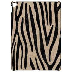 Skin4 Black Marble & Sand (r) Apple Ipad Pro 12 9   Hardshell Case by trendistuff