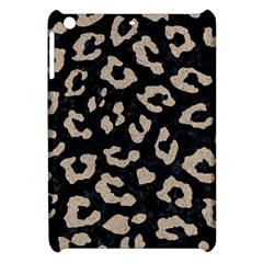 Skin5 Black Marble & Sand Apple Ipad Mini Hardshell Case by trendistuff
