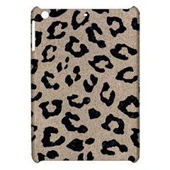 Skin5 Black Marble & Sand (r) Apple Ipad Mini Hardshell Case by trendistuff
