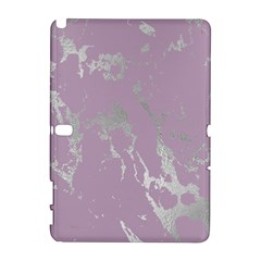 Luxurious Pink Marble Galaxy Note 1 by tarastyle