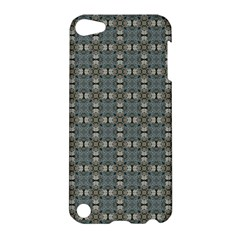 Earth Tiles Apple Ipod Touch 5 Hardshell Case by KirstenStar