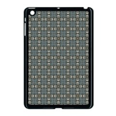 Earth Tiles Apple Ipad Mini Case (black)