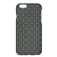 Earth Tiles Apple Iphone 6 Plus/6s Plus Hardshell Case by KirstenStar