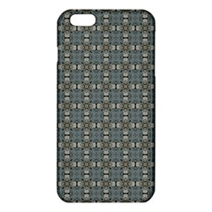 Earth Tiles Iphone 6 Plus/6s Plus Tpu Case by KirstenStar