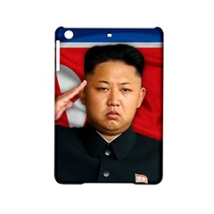 Kim Jong Un Ipad Mini 2 Hardshell Cases by Valentinaart