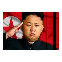Kim Jong Un Apple Ipad Pro 10 5   Flip Case by Valentinaart
