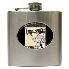 Good Housekeeping Hip Flask (6 Oz)