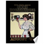 Good Housekeeping Canvas 36  x 48   48 x36 Canvas - 1