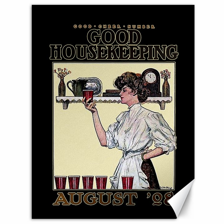 Good Housekeeping Canvas 36  x 48