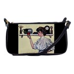 Good Housekeeping Shoulder Clutch Bags Front