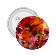 Abstract Acryl Art 2 25  Buttons by tarastyle