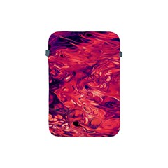 Abstract Acryl Art Apple Ipad Mini Protective Soft Cases by tarastyle