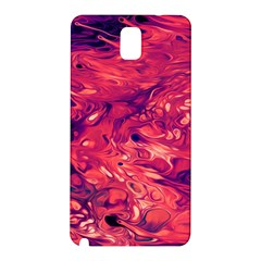 Abstract Acryl Art Samsung Galaxy Note 3 N9005 Hardshell Back Case by tarastyle