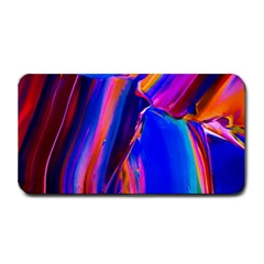 Abstract Acryl Art Medium Bar Mats by tarastyle