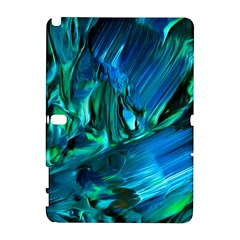 Abstract Acryl Art Galaxy Note 1 by tarastyle