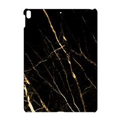 Black Marble Apple Ipad Pro 10 5   Hardshell Case by 8fugoso