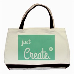 Bloem Logomakr 9f5bze Basic Tote Bag (two Sides) by createinc