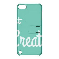 Bloem Logomakr 9f5bze Apple Ipod Touch 5 Hardshell Case With Stand by createinc