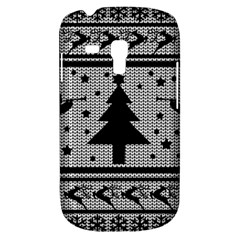 Ugly Christmas Sweater Galaxy S3 Mini