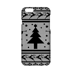 Ugly Christmas Sweater Apple Iphone 6/6s Hardshell Case