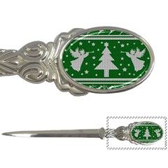 Ugly Christmas Sweater Letter Openers