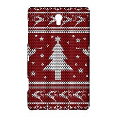Ugly Christmas Sweater Samsung Galaxy Tab S (8 4 ) Hardshell Case  by Valentinaart