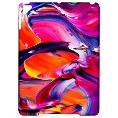 Abstract Acryl Art Apple Ipad Pro 9 7   Hardshell Case by tarastyle