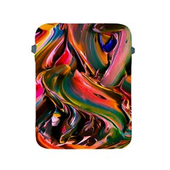 Abstract Acryl Art Apple Ipad 2/3/4 Protective Soft Cases by tarastyle