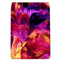 Abstract Acryl Art Flap Covers (l)  by tarastyle