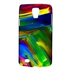 Abstract Acryl Art Galaxy S4 Active by tarastyle