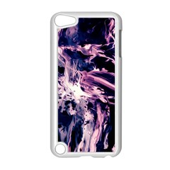 Abstract Acryl Art Apple Ipod Touch 5 Case (white) by tarastyle
