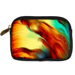 Abstract Acryl Art Digital Camera Cases by tarastyle