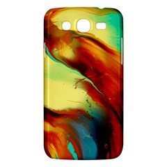 Abstract Acryl Art Samsung Galaxy Mega 5 8 I9152 Hardshell Case