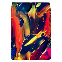 Abstract Acryl Art Flap Covers (s)  by tarastyle