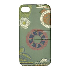 Artnouveau18 Apple Iphone 4/4s Hardshell Case With Stand by 8fugoso