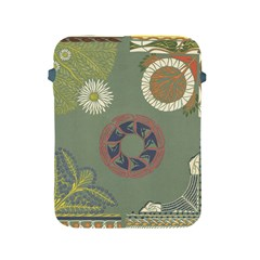 Artnouveau18 Apple Ipad 2/3/4 Protective Soft Cases by 8fugoso