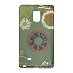 Artnouveau18 Galaxy Note Edge by 8fugoso