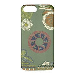 Artnouveau18 Apple Iphone 7 Plus Hardshell Case by 8fugoso