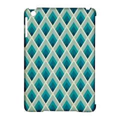 Artdecoteal Apple Ipad Mini Hardshell Case (compatible With Smart Cover) by 8fugoso