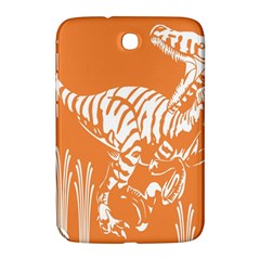 Animals Dinosaur Ancient Times Samsung Galaxy Note 8 0 N5100 Hardshell Case  by Mariart