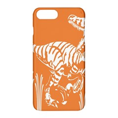 Animals Dinosaur Ancient Times Apple Iphone 8 Plus Hardshell Case