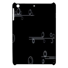 Feedback Loops Motion Graphics Piece Apple Ipad Mini Hardshell Case by Mariart