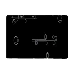 Feedback Loops Motion Graphics Piece Ipad Mini 2 Flip Cases by Mariart