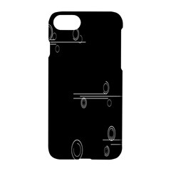 Feedback Loops Motion Graphics Piece Apple Iphone 7 Hardshell Case