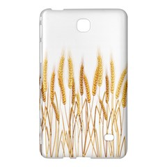 Wheat Plants Samsung Galaxy Tab 4 (8 ) Hardshell Case  by Mariart